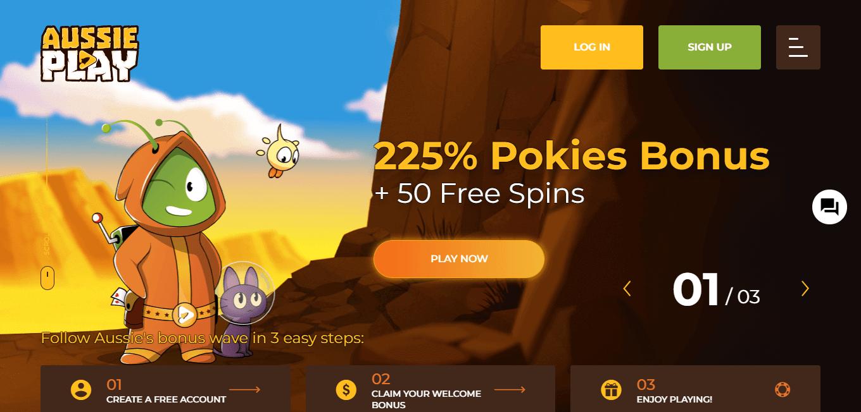 Aussie Casinos Online